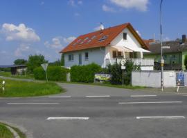 Ferienwohnung Familie Mazzeo, Groß-Umstadt (Dieburg yakınında)