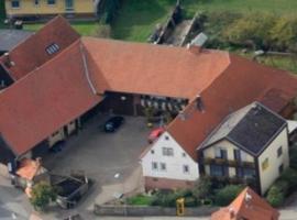 Ferienhof Olt, Vielbrunn