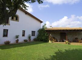 Posada La Casona de Los Güelitos, Сантильяна-дель-Мар (рядом с городом Valles)