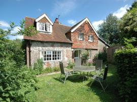 Vane Cottage, Ringmer (рядом с городом Cooksbridge)