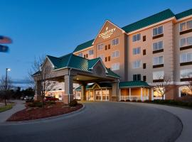 Country Inn Suites By Radisson Grand Rapids East