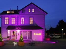 Hotel Villa Will, Hanover
