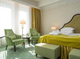 Hotel Bristol, Oslo
