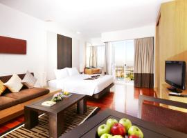 Kantary Hotel Ayutthaya