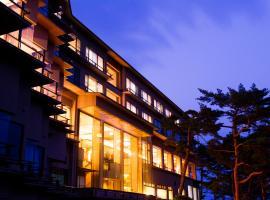Jodogahama Park Hotel, Miyako (Kambayashi yakınında)