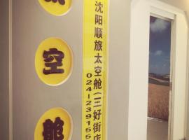 Shenyang Shunlv Capsule Youth Hostel
