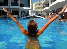 Oba Star Hotel - Ultra All Inclusive