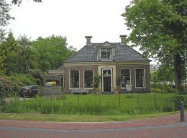 De Lindehoff, Zuidhorn