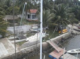 Ribeira Adventure Club' Hostel, Nossa Senhora do Livramento