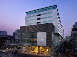 明洞PJ酒店, 首爾
