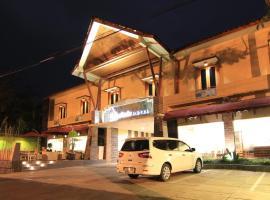 Syailendra Hotel, Jepara