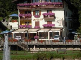 Miramonti Hotel, Garniga Terme