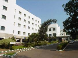 Fortune Inn Valley View - Member ITC Hotel Group, Manipal, Manipala