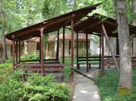 Villas Ropotamo, Primorsko (Pismenovo yakınında)