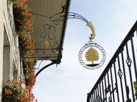 Landhotel Linde Fislisbach, Baden (Mellingen yakınında)