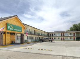 Western Inn Motel