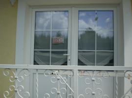 Adikatilak House, Бюк (рядом с городом Szeleste)