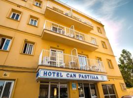 Hotel Amic Can Pastilla, Кан-Пастилья