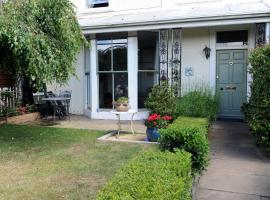 Riverview Guest House, 시포스