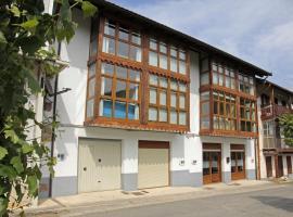 Apartamentos Irati Olaldea, Oroz-Betelu (Abaurrea Baja yakınında)