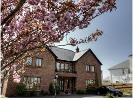 Oranhill Lodge Guesthouse