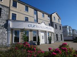 Glen Oaks Lodge, Galway