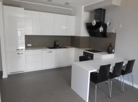 Apartment Gizycko