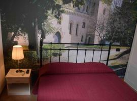Hotel Il boschetto, Tolentino