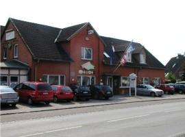 Gothmann´s Hotel, Breitenfelde (Mölln yakınında)