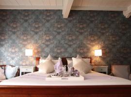 Bed & Breakfast Vliet 39, Leiden