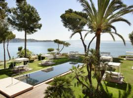 Gran Melia de Mar - Adults Only, Иетас