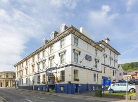 Great Malvern Hotel, Great Malvern