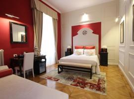 Residenza L'angolo di Verona, Vérone