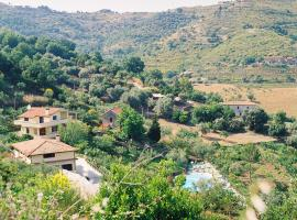 Agriturismo La Mimosa, Castellabate