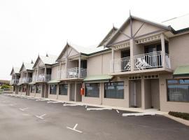 Geraldton Motor Inn, Geraldton