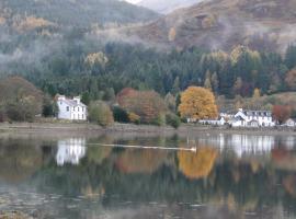 The Shore House, Lochgoilhead