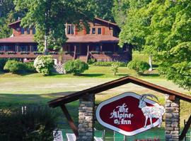 The Alpine Inn, Oliverea