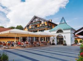 Schmelmer Hof Hotel & Resort, Bad Aibling (Kolbermoor yakınında)