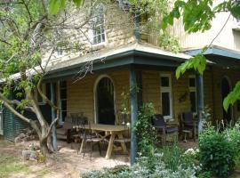 Warriwillah - Millthorpe's Country Motel