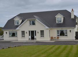 Ardmore Bed and Breakfast, Ardmore