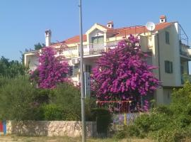 Guest House Neda, Drage