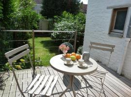 Holiday home M'amour, Lille