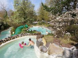Center Parcs Meerdal Limburg-Brabant, America