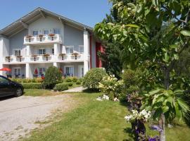 Ferienwohnung Lieserhaus, Rennweg