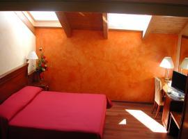 Hotel Vazzana, Volpiano (San Benigno Canavese yakınında)