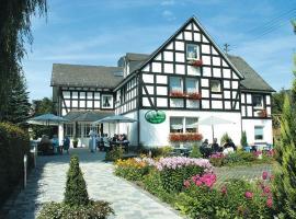 Hotel Flurschütz, Lennestadt