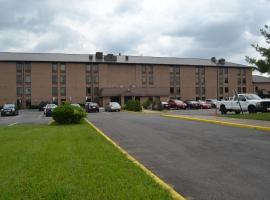 Red Carpet Inn & Suites South Plainfield/Piscataway, South Plainfield