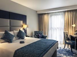 Mercure Edinburgh Haymarket, Εδιμβούργο