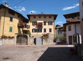 Appartamenti Predaia, Coredo (Tres yakınında)