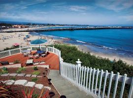 Sea Sand Inn